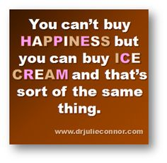 My name is Dr. Julie Connor. I help people get in touch with their dream, define their purpose, align their vision with their core values, and create tangible goals.  And I really like ice cream. A lot. Dreams to Action, http://drjulieconnor.com/