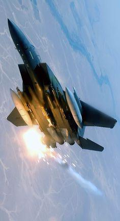 F15E Eagle