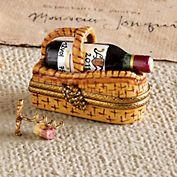 Limoges Wine Tote