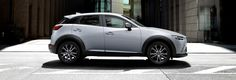 Mazda CX3 Consumer Reports - 8 Best City Cars and Ones to Avoid - Consumer Reports