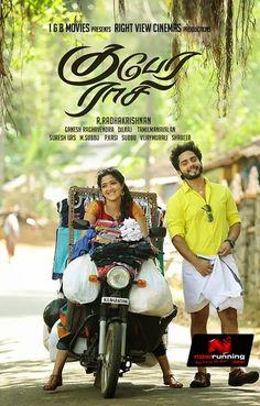 Kubera Rasi Tamil Movie poster
