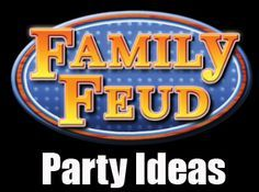 A List Of Free Family Feud Powerpoint Templates That Teachers Can