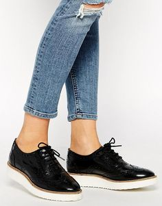 Tipos de zapatos masculinos