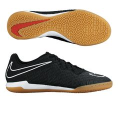superior quality dcda9 e1877 Nike HypervenomX Finale IC Indoor Soccer Shoes (Black White Challenge Red)    Nike Indoor Soccer Shoes   nike 749887-061   FREE SHIPPING    SOCCERCORNER.COM