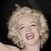 50 Extraordinary Marilyn Monroe Pictures