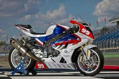 One of my favorite bikes, besides the hp4