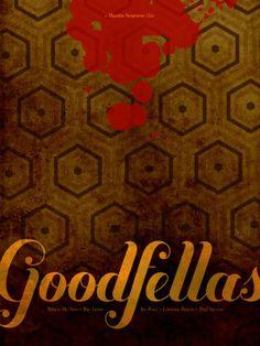 Ibraheem Youssef goodfellas_fan poster