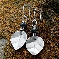 JADE EARRINGS - Unique Jade Earrings Collection at NOVICA