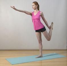 Yoga Secrets for Runners: Leg Strengthening Poses