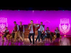Pitch Perfect 2 - Locked out of Heaven - YouTube