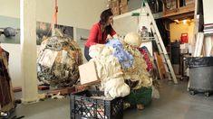 "Mary Mattingly Owns Up | ""New York Close Up"" | Art21"