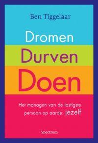 Een geweldig boek om te leren veranderen.