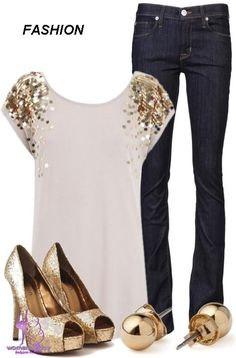 New Year's Eve Party Attire Ideas