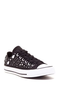 Converse Chuck Taylor Studded Oxford Sneaker