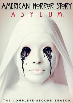 "AMERICAN HORROR STORY SEASON 2 ""ASYLUM"".  http://highlandpark.bibliocommons.com/search?t=smart&search_category=keyword&q=american+horror+story+asylum&commit=Search"