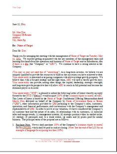 Letter of intent for job 1541 ricardo800 pinterest job resume letter of interest format letter of intent format businessprocess spiritdancerdesigns Gallery