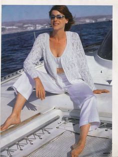 Мобильный LiveInternet Альбом «Sandra the Knitting Magazine №5 2003 May»   AstroLady - Дневник AstroLady  
