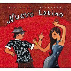Putumayo World Music | release date 2004 label putumayo world music quality 192 256