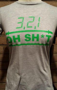 Crossfit women's T-shirt