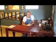 Rory Feek I'm a little More Country Than That Interview - YouTube