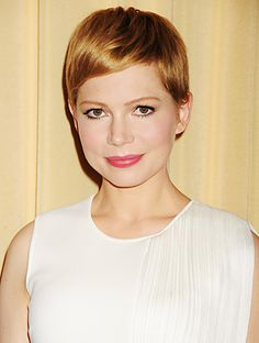 Channeling Mia Farrow and looks so beautiful