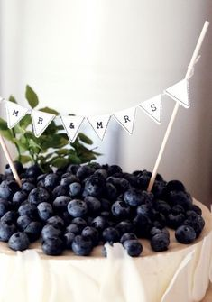 30 Delicious Cheesecakes For Your Wedding | HappyWedd.com