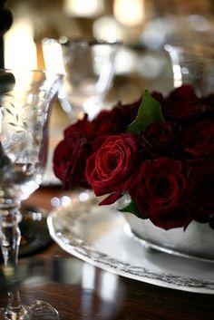 !!! Red Roses !!! l Ana Rosa