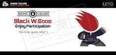 AIESEC Vietnam ILEAD 2013 - Black W. Eddie - Enjoy Participation