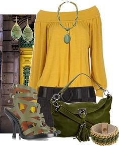 """""""Untitled #346"""" by johnna-cameron on Polyvore"""