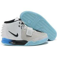 brand new 5c75b dcbea httpwww.anike4u.com Nike Air Yeezy 2 II Mens