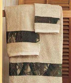 Would Look Great In Our Camo Bathroom | Home | Pinterest | Bathrooms Decor, Camo  Bathroom And Master Bathrooms