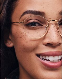 Glasses Outfit, Fashion Eye Glasses, New Glasses, Girls With Glasses, Eyeglasses Sale, Eyeglasses For Women, Glasses Frames Trendy, Glasses Trends, Glasses For Your Face Shape
