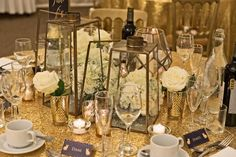 All Decor and Styling provided by Crow Hill Weddings. Fresh Flowers provided by Roxanne at Lily Blossom and Wedding Cake provided by Oliver James Sugarcraft. Gold Stars, Fresh Flowers, Crow, Wedding Cakes, Lily, Table Decorations, Weddings, Home Decor, Style