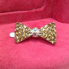 Tuxedo bow $15.99