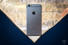 Scenes from our time with iPhone 6