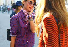 street fashion peepers