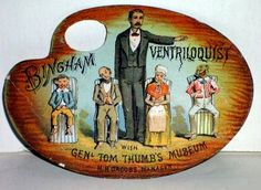 Tribute to Ventriloquism | Ventriloquist Central | History of Ventriloquism