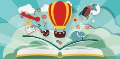 Детство без книг, или Зачем прививать ребёнку любовь к чтению - http://lifehacker.ru/2015/03/02/detstvo-bez-knig/