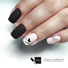VK is the largest European social network with more than 100 million active users. Short Gel Nails, Pointed Nails, Nagel Gel, Summer Nails, Nail Art Designs, Nailart, Photo Wall, Polish, Tattoos