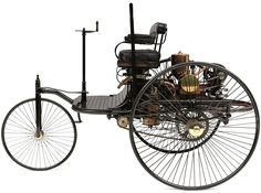 1886 BENZ PATENT MOTOR CAR ===> https://de.pinterest.com/andymerc8/mercedes-benz/ ===> https://de.pinterest.com/pin/277956608230097771/