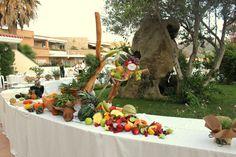 Decorazioni Buffet Ferragosto : Fantastiche immagini su ferragosto in sardegna golf hotel