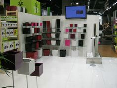 Plastkon tradeshows Trade Show, Divider, Photo Wall, Frame, Room, Furniture, Home Decor, Picture Frame, Bedroom