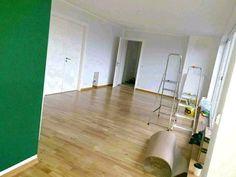 Renovierung I Tapezieren I Malerarbeit I Handwerk in Berlin - Charlottenburg | eBay Kleinanzeigen