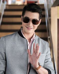 We had a fun weekend at #Bangkok and meet the national treasure of #Thailand himself Mario Maurer. But don't be jealous because Mario will have a fan meeting this Saturday (Feb 25 2017) at Neo Soho Central Park. Follow @wisatathailand for more info   via NYLON INDONESIA MAGAZINE OFFICIAL INSTAGRAM - Celebrity  Fashion  Haute Couture  Advertising  Culture  Beauty  Editorial Photography  Magazine Covers  Supermodels  Runway Models
