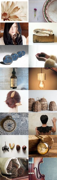 ~ Saturday Finds ~  by SuSaN Wagner on Etsy