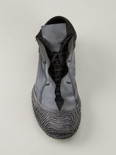 Tomorrow comes Today: Julius MA Altama Boots, Shoe Boots, Lace Sneakers, Casual Sneakers, Sneakers Nike, Fashion Boots, Sneakers Fashion, Mens Fashion, Futuristic Shoes