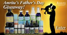 Win Amrita's Father's Day Giveaway http://vy.tc/dFrxh95