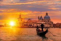 Kurzurlaub Venedig: 3 Tage im 4* Hotel inkl. Flüge, Frühstück & mehr für nur…