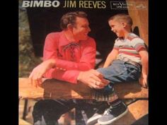 """Jim Reeves...""""Love me a little bit more"""". YouTube"""