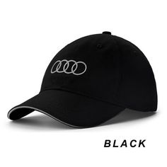 b88284d8efa Hot Sale 2016 Summer Style Baseball Cap Velicle Brand Golf Snapback Cap Car  Fans Hip Hop Cap Men Women Cotton Sports Gorras. Audi